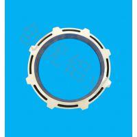 铝合金电机外壳 6063型材气缸开模定制各种铝型材深加工喷砂氧化
