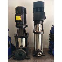 上海漫洋制作CDLF3-4-0.37KW不锈钢304水泵