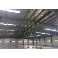 东莞横沥厂房装修,松山湖钢结构阁楼装修报价多少钱一平米