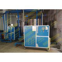 25匹双系统双温双控 BLM-78WLC 反应釜循环冻水机 防爆低温冷冻机