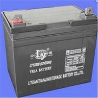 湖州蓄电池厂家2V1500AH力源蓄电池