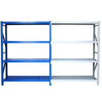 江西工厂直销定制各种轻型中型重型仓储货架 金属储物置物架