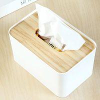 抽纸盒家用欧式厕所纸抽盒简约实木餐巾纸盒客厅茶几收纳盒纸巾盒