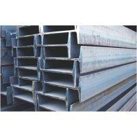 中甸建筑结构用H型钢厂家,150*150*7*10热轧Q235工字钢价格