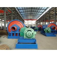 江西赣州节能球磨机生产厂家 格子型卧式球磨机 质量磨矿机 恒昌矿机