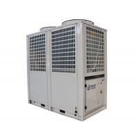 格瑞德60风冷模块式冷热水机组