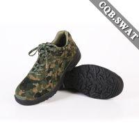 厂家直销 CQB.SWAT迷彩跑鞋3.0休闲跑鞋部队跑鞋超轻跑鞋户外跑鞋