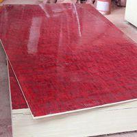 广东竹胶板 双面酚醛胶纸覆膜 板面光滑平整 易脱模