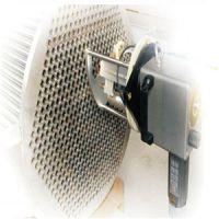 戈岚孚来蜂窝式不锈钢管板自动焊接机设备