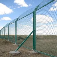 北京园林防护网@天津绿色隔离网现货@南昌绿色铁丝网