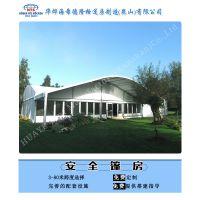 华烨活动帐篷 4月将大型促销 支持预定 铝合金篷房厂家直销