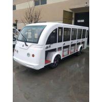 14座电动观光车,全封闭景区游览车,西安、兰州、西宁、乌鲁木齐、银川旅游车