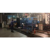 潍柴500KW千瓦燃气发电机组 配置博杜安12M26燃气发动机