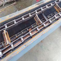 T型刮板输送机量产 烘干机配套刮板机廊坊