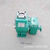 博山红兴 自吸式洒水泵 65SCB-40/45 洒水车水泵 RK
