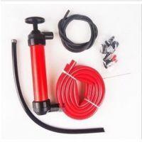 特价批发 自驾必备汽车用品汽油抽油器 自救吸油管 手动抽油泵