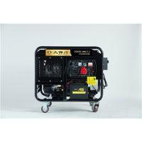 交流300A柴油发电电焊机