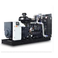 无锡柴油发电机组维修,上柴移动300KW发电机组,