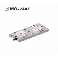 零点定位系统 MO-2403 2单元零点定位系统