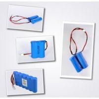 Pack厂 批发 共享单车锁智能锁,马蹄锁专用电池 锂电池 组合电池
