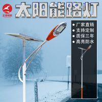 广西太阳能路灯配置在农村与城市市场的差异区分