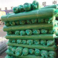 绿色遮阳网 聚酯盖土网 环保盖土绿网