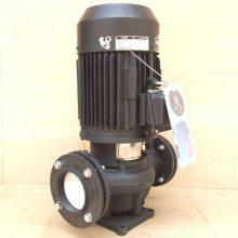 品牌源立泵GD(2)80-30空调制冷泵5.5kw