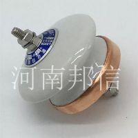 河南邦信管道阴极保护Y1.5-0.28/1.3低压氧化锌避雷器