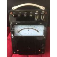 0.5级D26-W单相瓦特表 单相电流电压表 标准电表