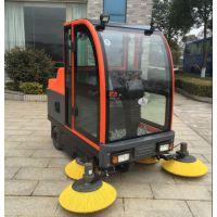 OJER欧洁弈尔 M2000 全封闭式扫地车,扫地机供应