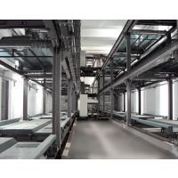 简易升降立体车库出租 租赁多种立体车库 供应全套机械车库设备
