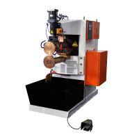 亨龙工频横缝焊机