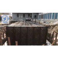抗浮式地埋箱泵一体化厂家图纸型号XBZ-288-0.50/15-M-II大模块