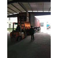 青岛到乌兰巴托散货拼箱运输