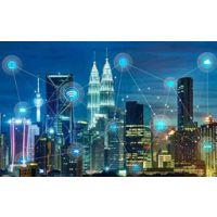 智慧城市解决方案-虹信软件-社区智慧城市解决方案