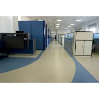 pvc医院专用地板 医院地胶收边 奥丽奇地板塑胶