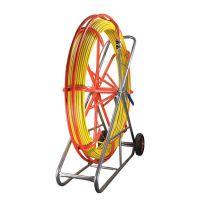 电力施工 玻璃钢穿线器 φ4.5mm-φ16mm 牵引通讯电缆网线牵引绳的好帮手