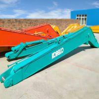 卡特24米加长臂定制 挖掘机20米拆迁臂 原装标准臂定制