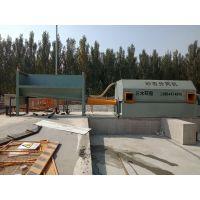 新型混凝土砂石分离机、压滤机,拌合站专用