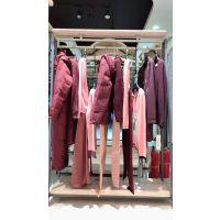 广州女装品牌折扣高端货源艺素国际山水雨稞女装品牌特卖
