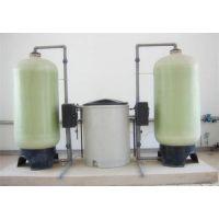 低价促销全自动软化水设备 河南郑州厂家出售软化水设备
