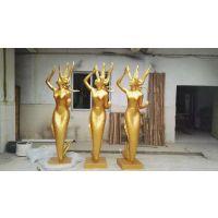 佛山银辉玻璃钢专业设计人物雕塑厂家
