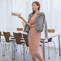 卡嘉茜北京品牌女装尾货服装厂 品牌折扣女装好做吗尾货卡其色棉衣