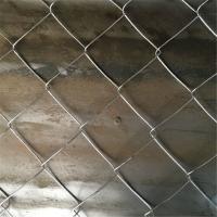 固定岩石防护网 山体防护固定岩石 勾花编织网厂家