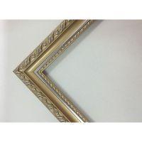 一件代发实木相框定做7 16 20 24寸A4十字绣裱框挂墙大尺寸定制婚