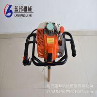 CT-20B背包钻机  岩芯地质取样钻探机 便携式登山取样小型机械