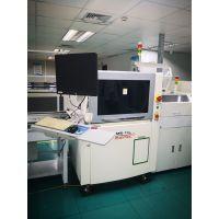 进口美陆MIRTEC在线锡膏检测仪SPI MS-11