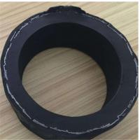 同江市定做各种规格夹布胶管 耐酸碱胶管 耐磨