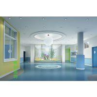 合肥幼儿园装修设计,主导室内色彩设计