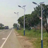沧州泊头农村6米太阳能路灯价格